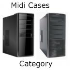 Midi Cases